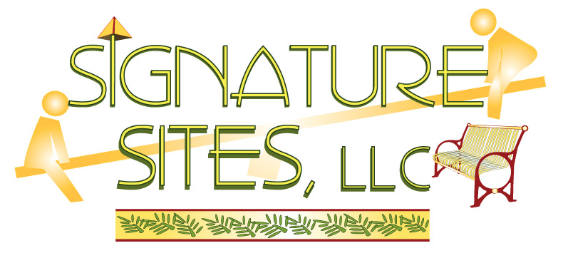 Signature Sites Logo Image