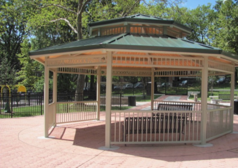 Gazebo Image- Signature Sites