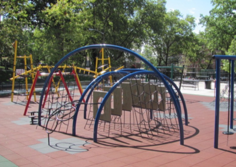 Playground Image 3- Signature Sites