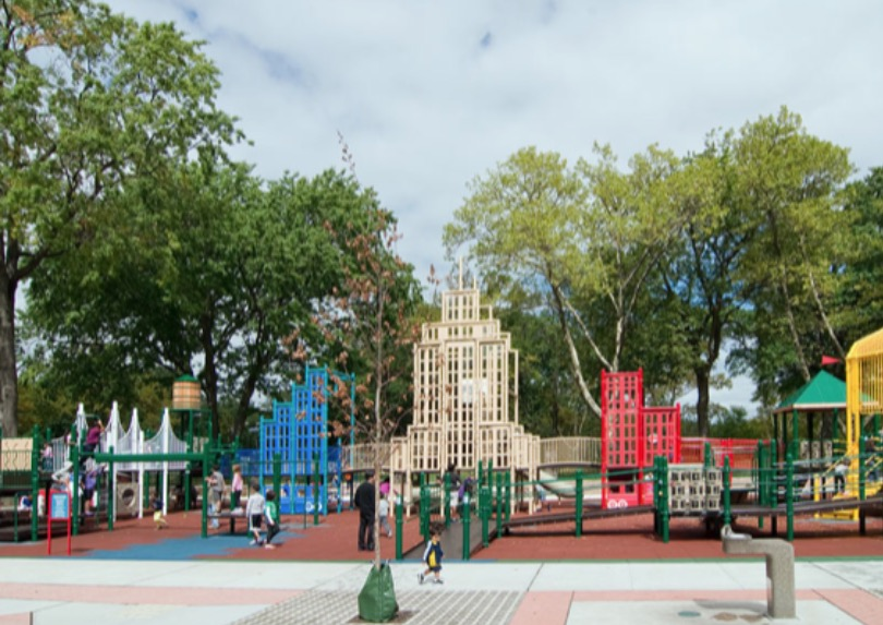 Playground Image 2- Signature Sites