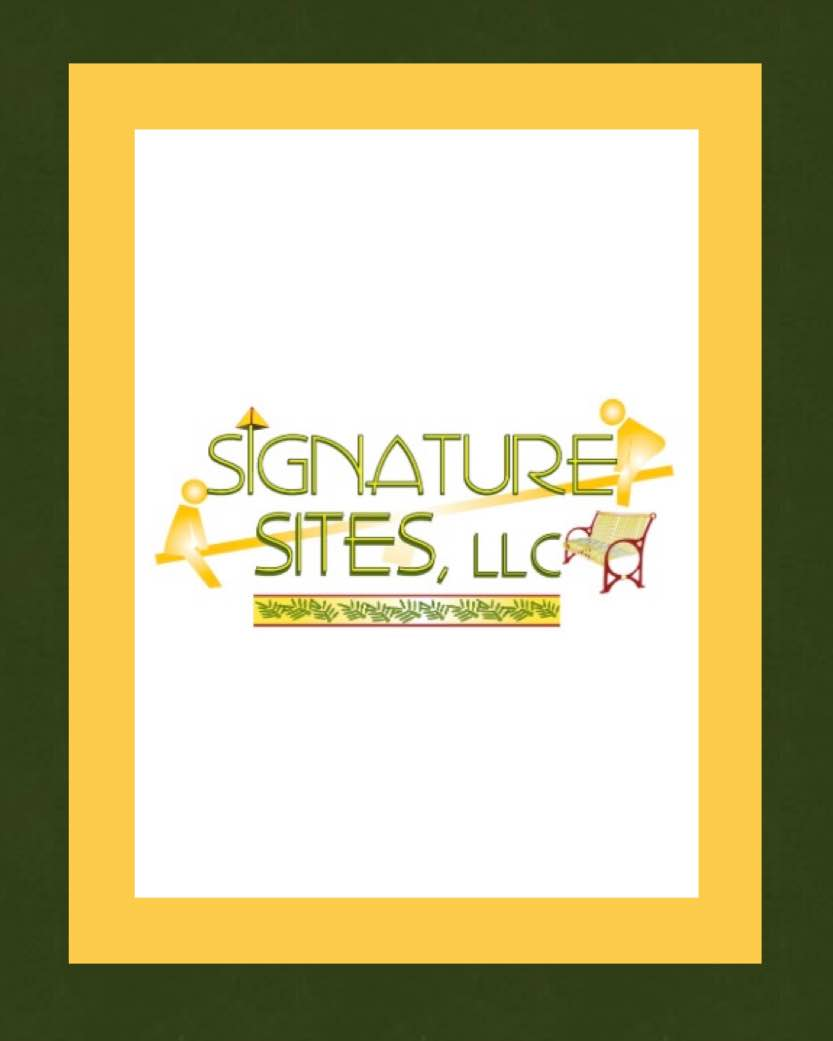 Signature Sites Header- Logo Image